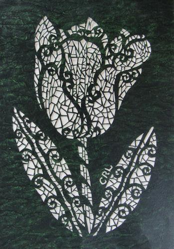 Gaudi Tulp